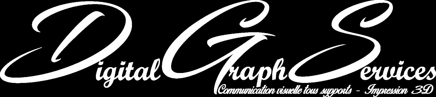 digital graph services logo noir