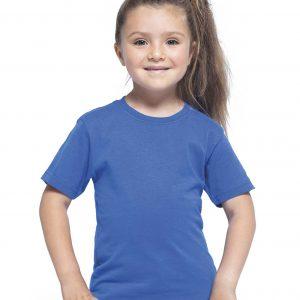 t-shirt fille personnalisé